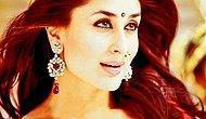 Bollywood'un Kraliçesi Kareena Kapoor'un En Güzel Şarkıları