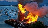 Dünyanın En Büyük Şenlik Ateşi: Slinningsbalet