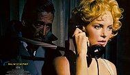 Alfred Hitchcock Filmlerinin Günümüz Oyuncularıyla Yeniden Hayat Bulduğu Projeden 23 Kare