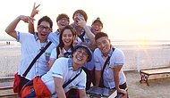 """Güney Kore'nin Eğlence Programlarından """"Running Man"""""""