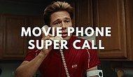 Ünlü filmlerden kesitlerle telefon konuşmaları