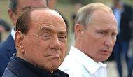 Ukrayna, Berlusconi'ye Üç Yıl Ülkeye Giriş Yasağı Koydu