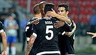 Skënderbeu 0-1 Beşiktaş
