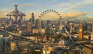Geleceğin Lunapark Şehirleri