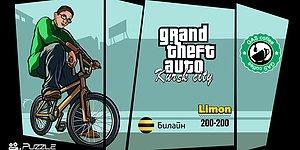 Rus Yapımı GTA Serisi Kursk City'den Keyifle İzleyebileceğiniz 10 Görev Gibi Görev!