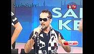 Alternatif Beşiktaş Serin Sesler Bestesi