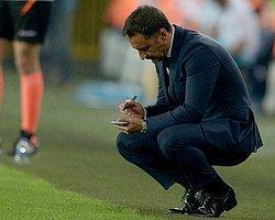 """Pereira: """"Kadroyu en iyi şekilde işletmek benim görevim"""""""