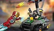 Özel Baskı LEGO Setlerindeki 19 Harika Küçük Detay