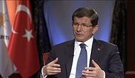 Davutoğlu: 'HDP'li Vekillerin Cudi'de Ne İşleri Var?'
