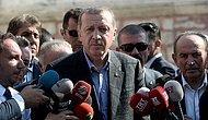 Erdoğan'dan ABD'ye PYD Yanıtı