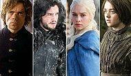 """""""Kurbanda Kasaplık Yapsalar Nasıl Olurdu"""" Sorusuna Muhatap 14 Game Of Thrones Karakteri"""