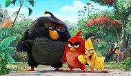 """Merakla Beklenen İlk """"Angry Birds"""" Filminin Fragmanı Yayınlandı"""