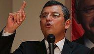 Özgür Özel: 'Yasaklanan Sizin Siyasete 'Besmele'yi Alet Etmenizdir'