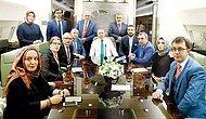 'HDP'nin Baraj Altında Kalması Risk Değil'