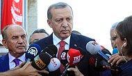 'Suriye Politikasıyla İlgili Türkiye'nin Yaklaşımı Bugün de Aynı'