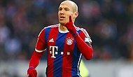 Robben, Fenerbahçe'ye Dava Açtı İddiası