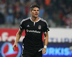 Mario Gomez: 'Zor bir maç oldu, iyi mücadele ettik'