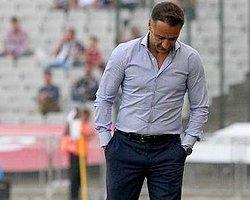"Pereira hakemlere tepkili: ""İzin vermeyeceğim"""