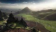 İzlanda'nın Size Bu Dünyada Cenneti Vadettiğinin 17 Karede İspatı