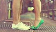 Uzun Boylu Bir Sevgiliye Sahip Olan Kadınların Çok İyi Bildiği 18 Şey