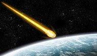 Dünya'ya Astroid Çarparsa Ne Olur ?