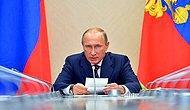 Rusya Suriye'de İlk Hava Saldırısını Gerçekleştirdi