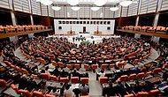Meclis Aç-Kapa Yaptı