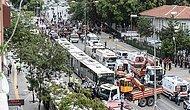 Başkentte Otobüs Faciası: 12 Kişi Hayatını Kaybetti