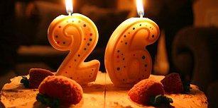 26 Olmadan Yapmanız Gereken 11 Şey
