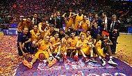 Süper Kupa'nın Sahibi Barcelona