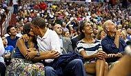 Evlilikleri 23. Seneyi Deviren Barack ve Michelle Obama Çiftinden 23 Aşk Dolu Kare