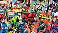 Marvel'dan Bir Komedi Dizisi : Damage Control