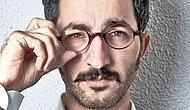 """Ne Okusam Diye Düşünenlere """"Korkma Ben Varım"""" Diyen Yazar Murat Menteş'ten 19 Benzetme"""
