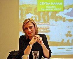 Good luck Russia* | Ceyda Karan | Cumhuriyet