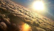 Uçak Yolcularının Neden Sürekli Cam Kenarı İstediğini Çok Net Açıklayan 26 Fotoğraf