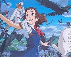 Çizgi film-anime-animasyon  izlemekten vazgeçemeyen yetişkinlerin özelliği