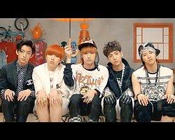 B1A4-WHAT'S HAPPENİNG
