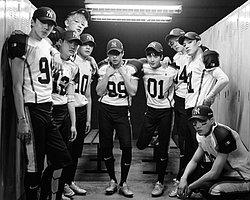 EXO-LOVE ME RIGHT