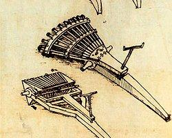 4 - Makinalı Tüfek
