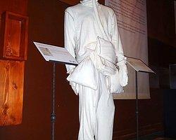 5 - Dalgıç Kıyafeti