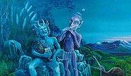 Mitolojik Olduğuna İnanılan Tuhaf ve Efsanevi 20 Yaratık