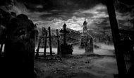 Dünyadan Kolay Kolay Göremeyeceğiniz Çok İlginç 22 Mezar Taşı