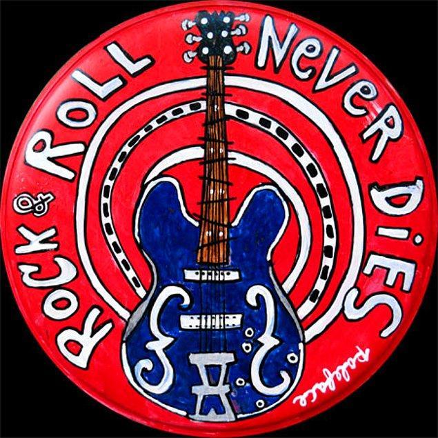 17. Rock 'n' Roll müziği Haziran ayına kadar popülerliğini yitirmiş olur.
