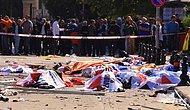 Ankara'da Yaşanan Saldırı Dünya Basınına Nasıl Yansıdı?