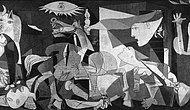 Picasso'nun Guernica Tablosunun İlginç ve Trajik Hikayesi