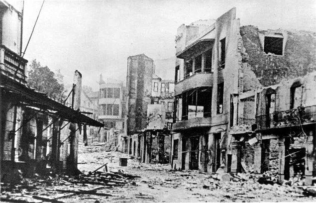 O dönemde Bask Hükümeti'nden yapılan açıklamaya göre ölü sayısı en az 1.654, yaralı sayısı ise 889'du.
