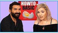 Youtuberların Tepkisi: HowToBasic