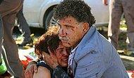 Türkiye'nin En Büyük Terör Saldırısı: Neler Yaşandı?