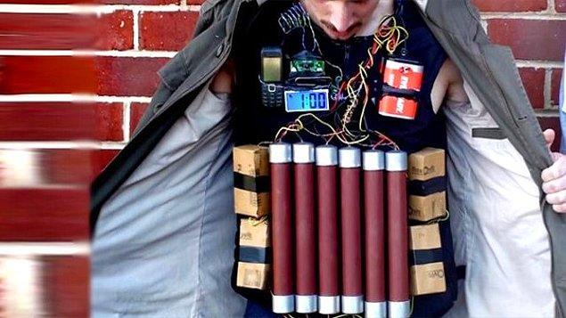Terörist gruplar neden canlı bomba kullanıyor?