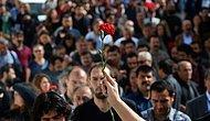 Ankara Katliamı'nda Can Verenlerin Yakınlarına 820 Lira Aylık...